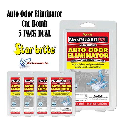 Star Brite NosGuard Eliminator Control product image