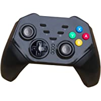 Baoblaze Mini Bluetooth Gamepad Controller for Switch PRO - Wireless Game Controller GamePad For Windows PC