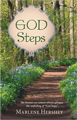 Book God Steps