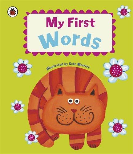 Read Online My First Words pdf epub