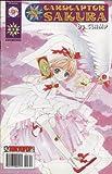 Cardcaptor Sakura Comic Vol. 3
