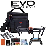 Autel Robotics EVO 4K Quadcopter Drone Bundle (w/Shoulder Bag)