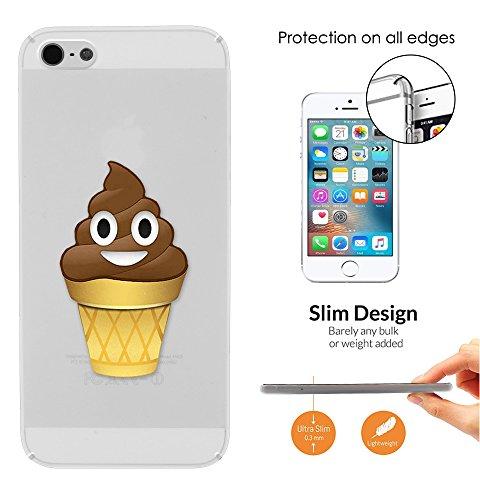 ice cream cone case iphone 4s - 6