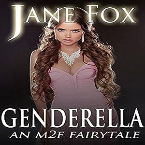 Genderella Audiobook