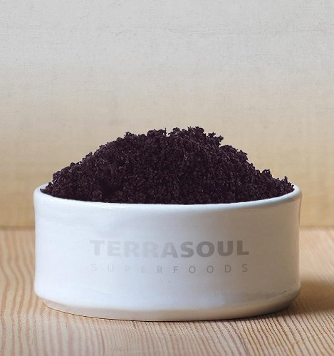 Terrasoul Superfoods Organic Acai Berry Powder, 4 oz - Freeze-Dried | Antioxidants | Omega Fats by Terrasoul Superfoods (Image #3)