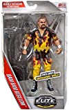 (US) WWE, Elite Collection Then Now Forever, Bam Bam Bigelow Action Figure