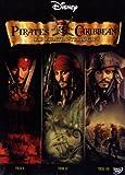 Fluch Der Karibik 1-3 [DVD] [Import]