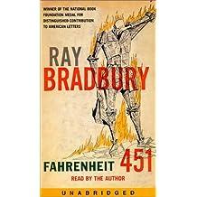 Fahrenheit 451 by Ray Bradbury (2001-10-02)