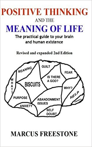 Amazon Positive Thinking And The Meaning Of Life 9781530591350