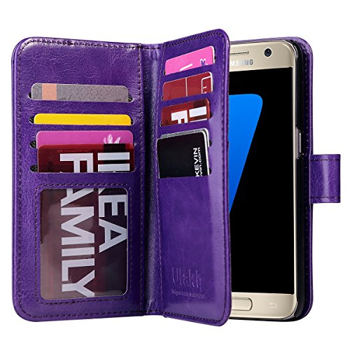 ULAK Magnetic Premium Leather Samsung product image