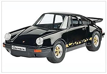 Revell - Maqueta Porsche Carrera RS 3.0, Escala 1:25 (07058): Amazon.es: Juguetes y juegos