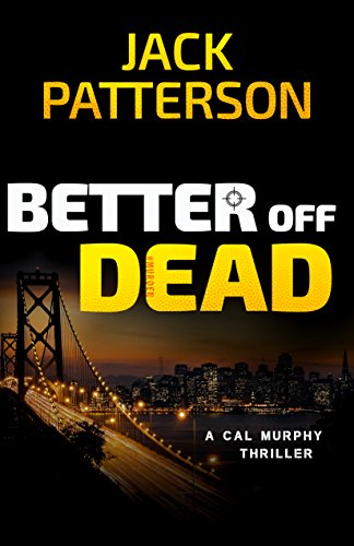 Better Dead Murphy Thriller Book ebook product image