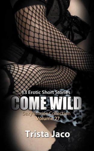 Wild sexy stories