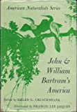 img - for John And William Bartram's America book / textbook / text book