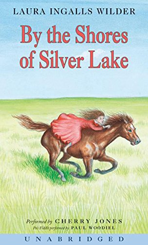 By the Shores of Silver Lake CD (Little House) by Harper Festival