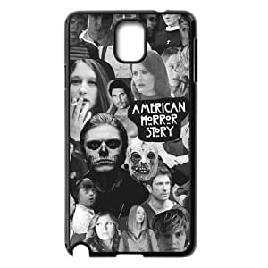 American Horror Story Brand New Cover Case with Hard Shell Protection for Samsung Galaxy Note 3 N9000 Case lxa#275419