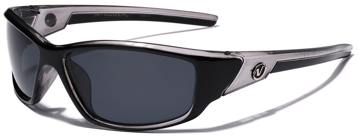 Polarized Sport Running Cycling Golf Sunglasses by Nitrogen