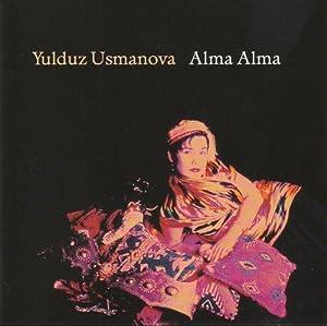 Alma Alma