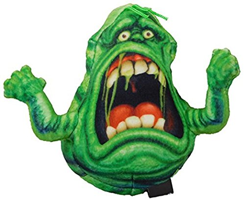 Ghostbusters 16cm Scary Slimer Plush Figure Soft Toy
