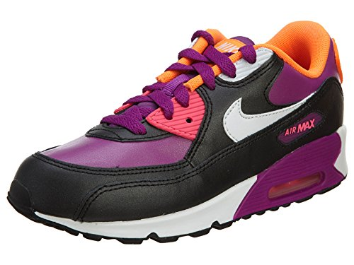 Nike Air Max 90 (PS) Little Kid Running Shoes, 2