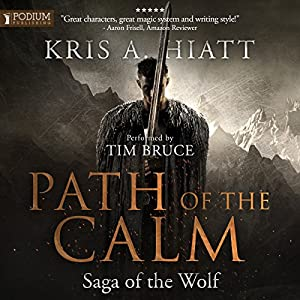 Path of The Calm Audiobook