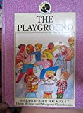 img - for The Playground book / textbook / text book