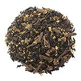 The Tea Farm - Masala Chai Tea - Loose Leaf Black Tea (16 Ounce Bag)