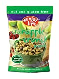Enjoy Life Cranapple Crunch Granola,Gluten, Dairy, Nut & Soy Free, 12.8-Ounce Bags (Pack of 6)