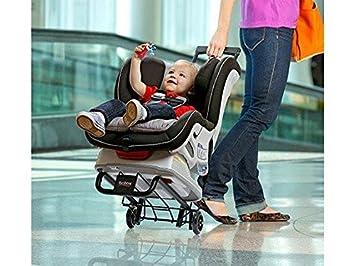 Amazon Com Car Seat Travel Cart Baby