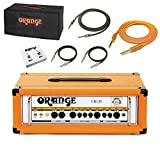 Orange Crush Pro CR120H Guitar Amplifier Head 120watt Amp with Bundle