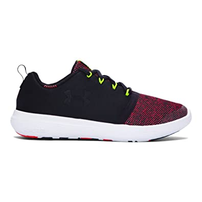 Amazon.com | Under Armour Boys' Grade School UA Charged 24/7 Low Shoes |  Fitness & Cross-Training