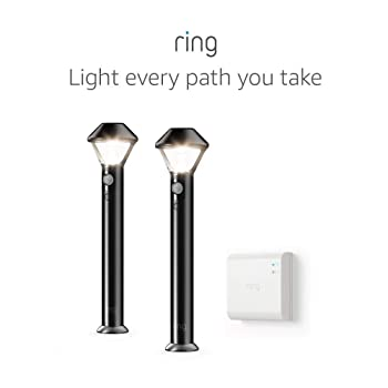 Ring 80 Lumens Dusk to Dawn Light