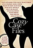 img - for Cozy Case Files: A Cozy Mystery Sampler, Volume 1 book / textbook / text book