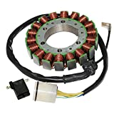 CALTRIC STATOR & PICKUP COIL Fits HONDA TRX400FW FOURTRAX FOREMAN 400 1995-1996