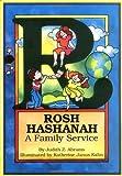 Rosh Hashanah, Judith Z. Abrams, 092937116X
