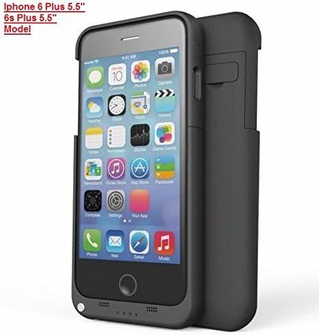 Ultra® edición negro Iphone 6 plus 6s plus 5.5