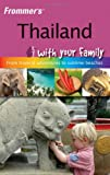 Thailand with Your Family, Jack Barker, 0470519665