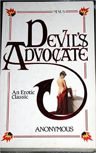 The Devils Advocate Book