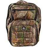 6 Pack Fitness Expedition 300 Meal Management Backpack - Realtree Camo
