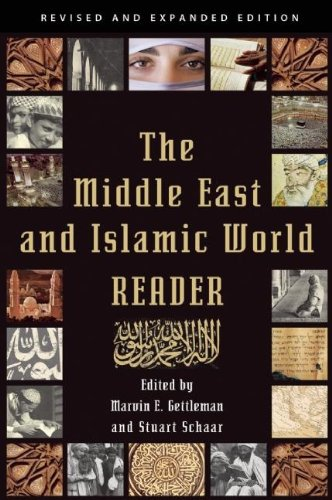 Middle East+Islamic World Reader