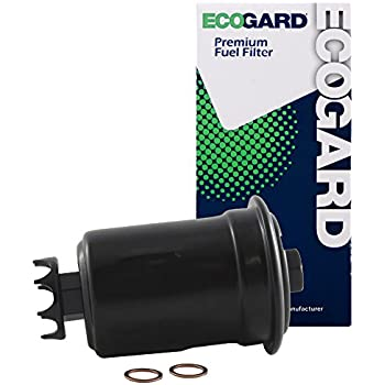 Amazon fram g7767 in line fuel filter automotive ecogard xf55114 engine fuel filter premium replacement fits toyota camry avalon celica tercel solara paseo corolla starlet mitsubishi eclipse sciox Choice Image