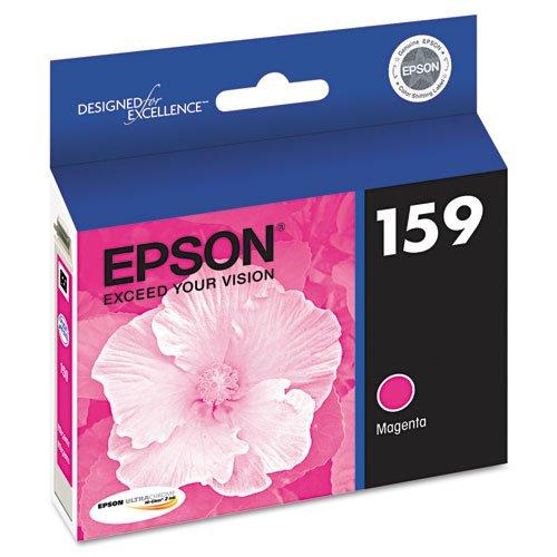 Original T159 Series Ink Cartridges for Epson R2000 Inkjet Printer