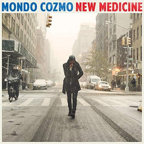Mondo Cozmo - New Medicine - Amazon.com Music