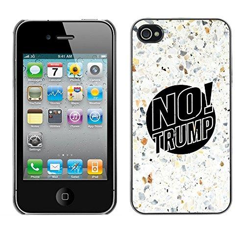 Print Motif Coque de protection Case Cover // Q04160535 Plus de trottoir // Apple iPhone 4 4S 4G