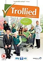 Trollied - Series 4