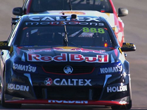 2016 V8 Supercars Round 2 Tasmania Show 1