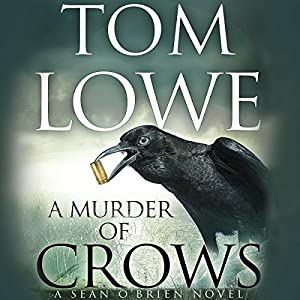 A Murder of Crows Audiobook