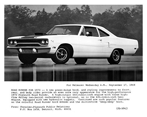 1970-plymouth-road-runner-automobile-photo-poster