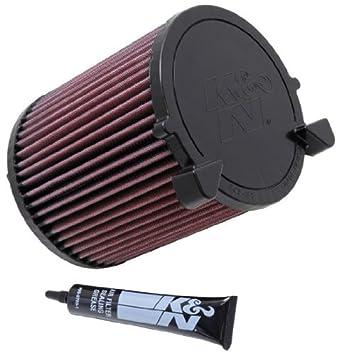 K&N E-2014 Filtro de Aire