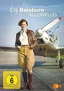 Elly Beinhorn - Alleinflug (Region 2)